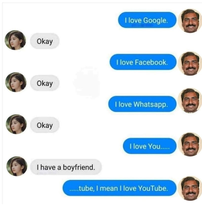 Funny comment for facebook for girl