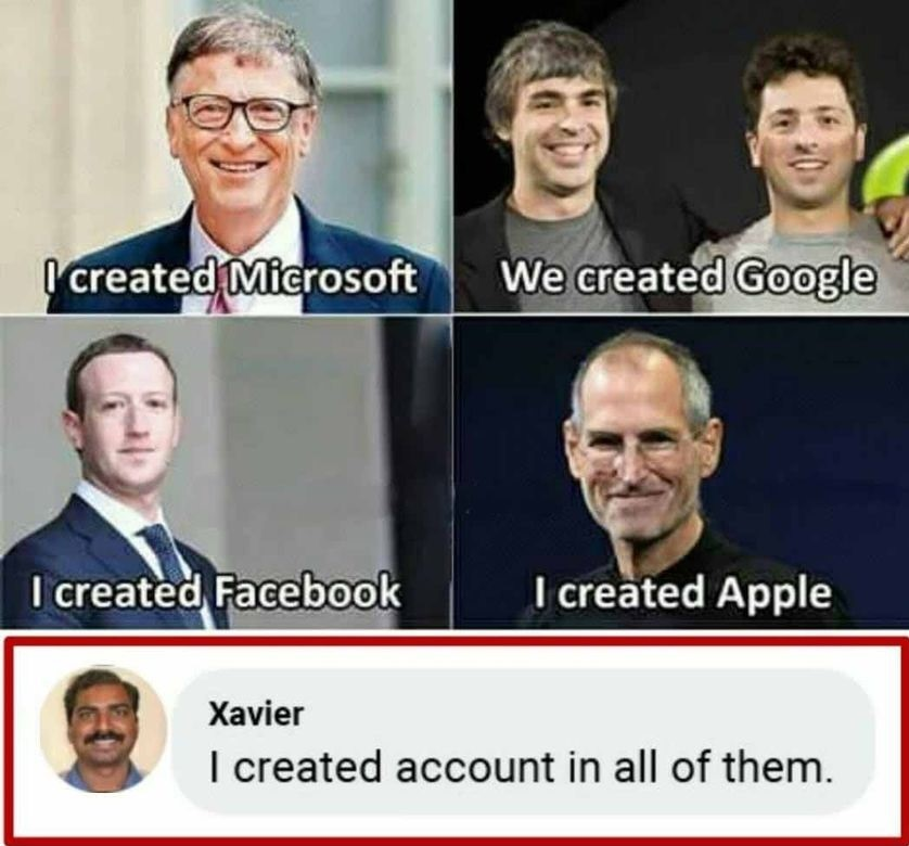 funny comments for facebook